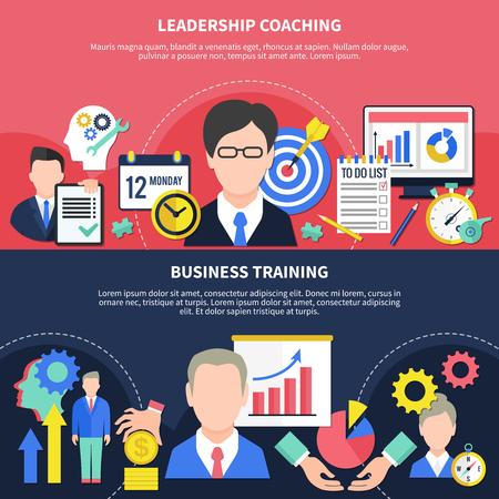 Leadership Training Banners Ict Training Banners