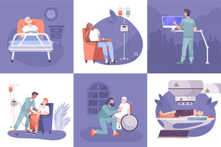 Oncology Flat Concept