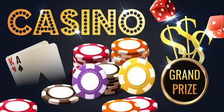 Casino Grand Prize Composition