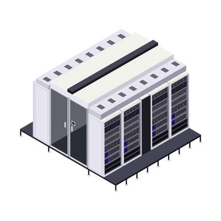 Data Center Cooling Composition