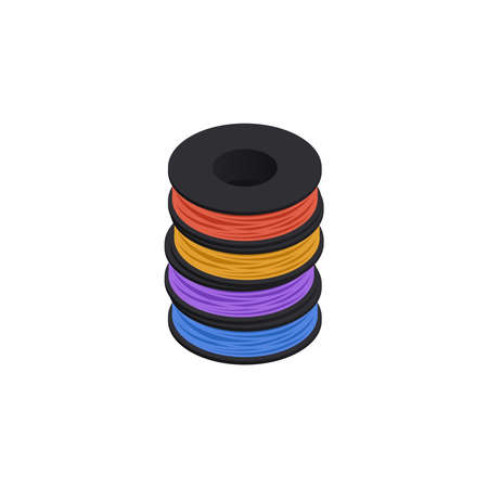 3D Print Bobbins Composition