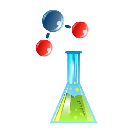 Organic Liquid Formula Composition