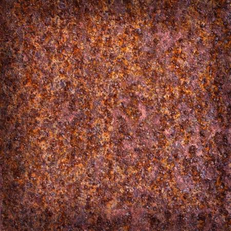 Rusty surface metal texture photo
