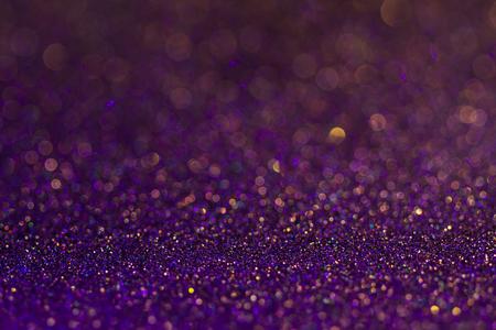 joyas de oro: Amazing glitter and glow multi colored bokeh shining. Dark abstract dreamy wunderful sparkle background