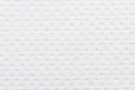Clean white paper texture with big magnification. High resolution photo. Paper texture close up