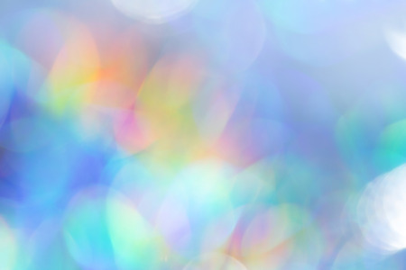 Abstract  multicolor glittery background.