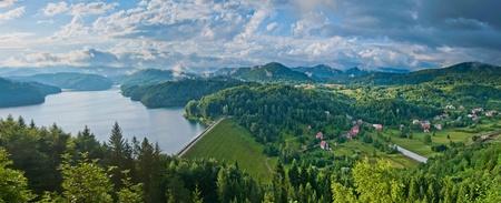 slovakia: High Monti Tatra In Slovacchia