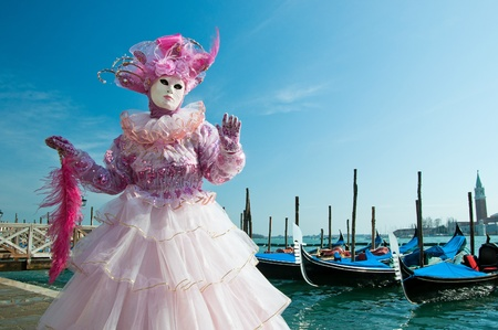 carnivale: Venice Carnival
