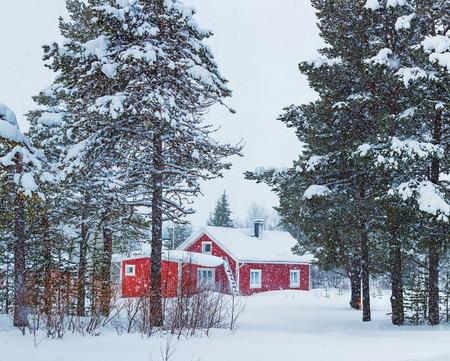 finland�s: Casa finlandesa