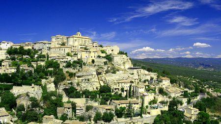 gordes: Village of Gordes, Vaucluse