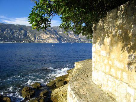 Saint Jean Cap Ferrat