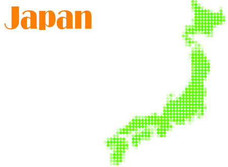 nippon: Japan Illustration