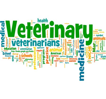 veterinary medicine: Veterinary