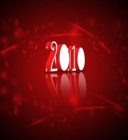 2010 - Happy New Year photo