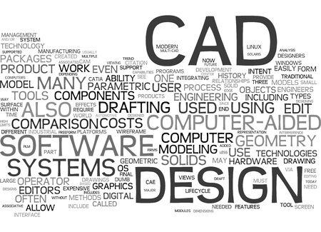 CAD  Archivio Fotografico
