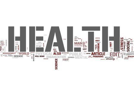 tanktop: Health