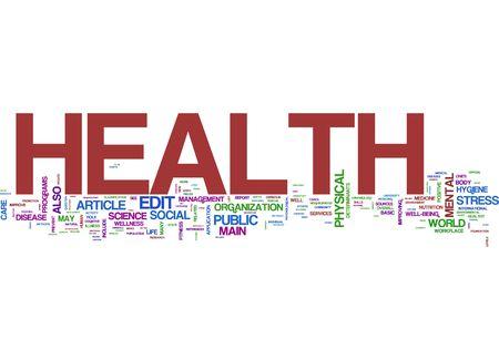 Health Stock Photo - 5771922