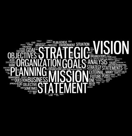 strategic planing  Stock Photo