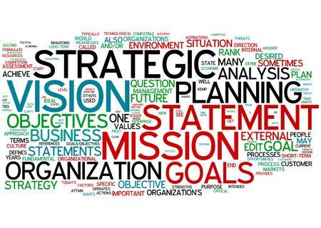 strategic planing Stock Photo - 6312045