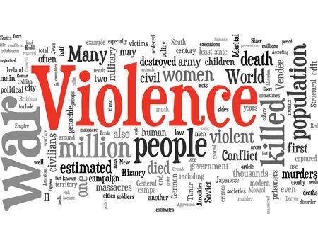child abuse: violence