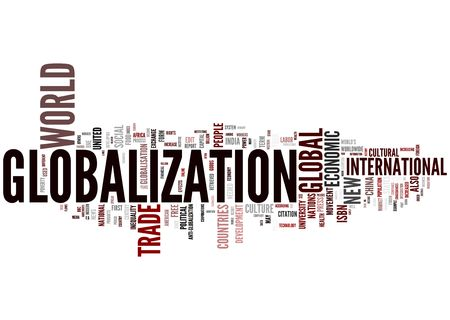 globalization Stock Photo - 6312028