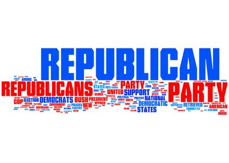 Republican Party photo