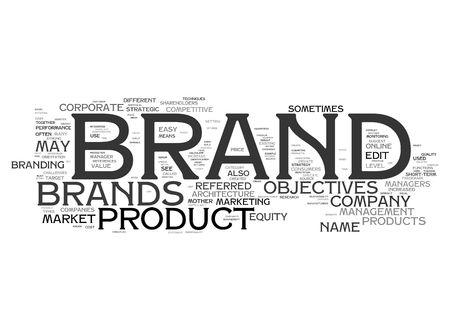 Brand management Stock Photo - 6640901