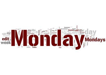 weekday: Monday