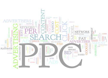 klik: Pay Per Click - PPC gerelateerde concepten