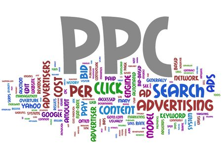 ppc - Pay per click photo