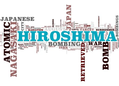 world wars: Hiroshima