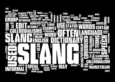 slang: Slang Language
