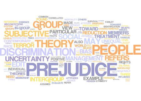 cultural diversity: El prejuicio, el racismo, la discriminaci�n