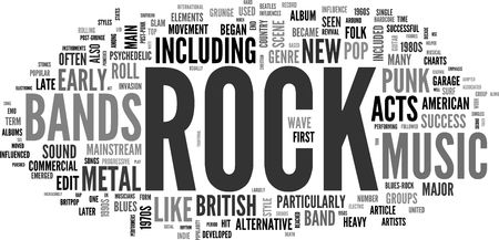 roll: Rock and roll - Music