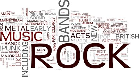 Rock and roll - Music