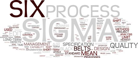 to lean: Six Sigma Process