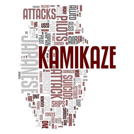 Kamikaze photo