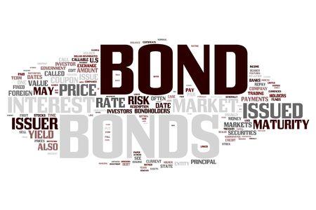 Concepts de Bond Banque d'images