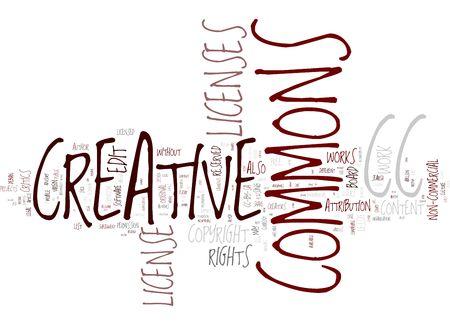 commons: Creative Commons Stock Photo