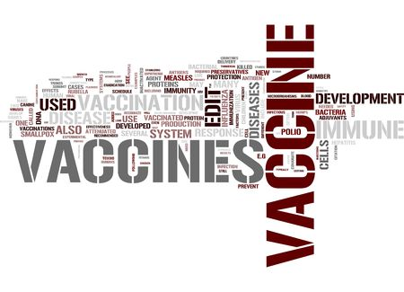 Vaccine - Healthcare and Medicine