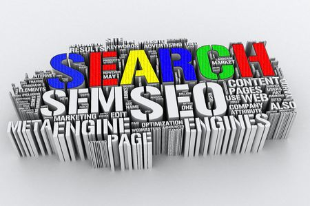 Search Engines and SEO (Search engine optimization) photo