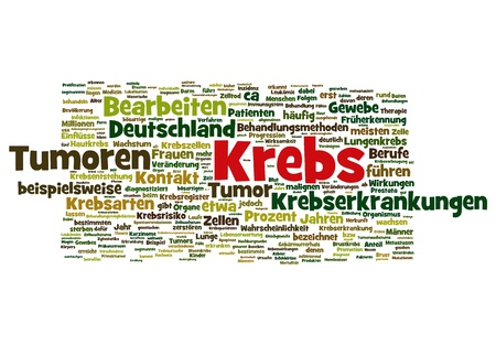 Krebs - Tumoren Stock Photo - 19163145