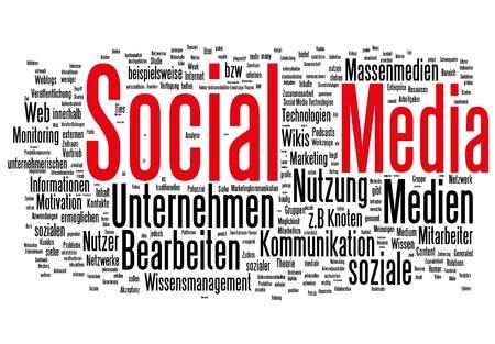 Social Media Stock Photo - 13861768