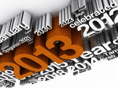 2013  Stock Photo - 16436058