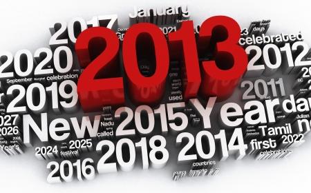 2013  Stock Photo - 16436056