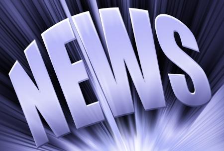 news event: News