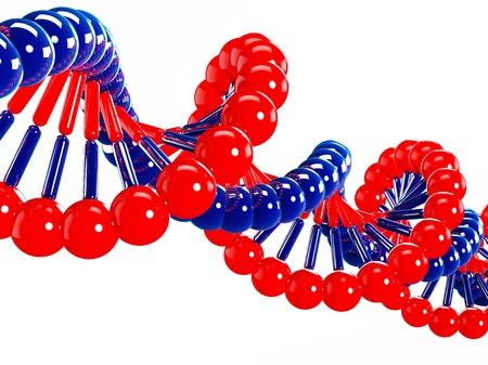 DNA Stock Photo - 17164643