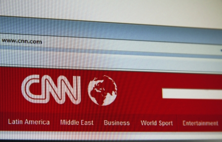 Cable News Network  CNN  Stock Photo - 18369025