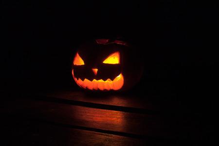 hollows: pumpkin latern