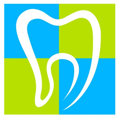 Dentist vector illustration Stock Illustratie